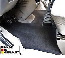 Fahrerhaus-Fußmatten für VW T4 Plus ab 1995 QFePv