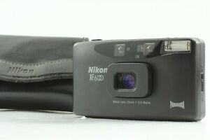 [Exc+5 READ] Nikon AF600 Point & Shoot Panorama 35mm Film Camera From JAPAN