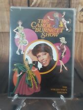 The Carol Burnett Show Collectors Edition Episode 1004/812 Dvd 2002