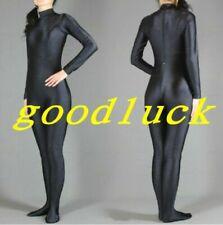 Handmade Black Costumes
