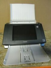 Canon Scanfront 400 * A4 Dokument Scanner Netzwerk Color Duplex LAN * 600DPI