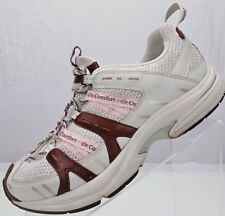 354c5157d04c Dr Comfort Refresh Diabetic Walking Cross Training Athletic Sneakers 8.5W  White