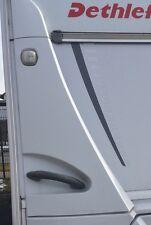 Verkleidungsecke / Wohnwagenecke rechts links für Dethleffs Beduin  Camper Vip