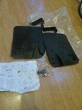 Genuine Vauxhall Movano B Renault Master 3 Rear Splash Guards Mudflaps 93168795