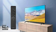 Samsung Crystal UHD Smart TV 50-Inch TU8080 HDR 4K Display 2020 Slim LED ~ryokan