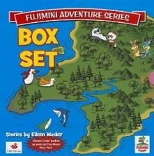 The Fujimini Adventure Series Box Set by Eileen Wacker c2013, VGC Hardcover