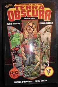 America's Best Comics Terra Obscura Volume Two