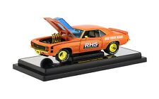 M2 Machines RHS 1:24 1969 Chevrolet Camaro SS/RS CHASE 1/500.Unopened