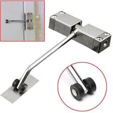 Draper 62892 Adjustable Automatic Door Closer for Doors Between 40kg and 65Kg