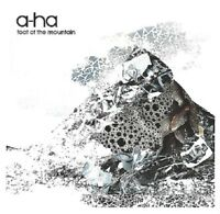 A-HA / FOOT OF THE MOUNTAIN * NEW CD 2009 * NEU *