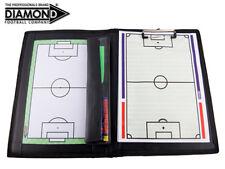 *Brand New* Coaches Tactic Folder - Diamond Football Company