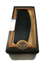 Harley Davidson Motorcycle Skull Footboard Insert 50710-04 1980 & later touring