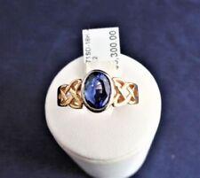 Gold Not Enhanced Sapphire Fine Jewellery
