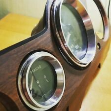 Dashboard rings LADA 2103 2106 dashboard Beautiful retro style, set 5pc.