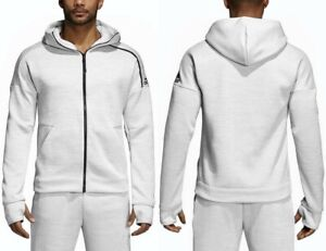 Adidas Zne Warm Hoody Men's Track Jacket Running Sports Men 3XL