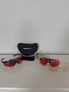 Original Shimano S-Phyre Radbrille