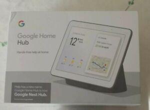 Google Nest (Home) Hub - New