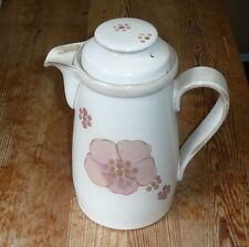 Denby GYPSY 3pt Coffee Pot