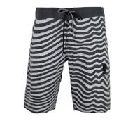 Volcom Mag Vibes Stoney Mens Boardshorts Black Size 38 Swimwear Summer