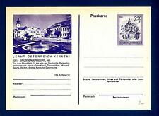 AUSTRIA - Cart. Post. - 1978-1980 - 2,50 S -2301 Grossenzersdorf -159.Auflage/12