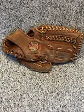 Spalding Rich Richie Hebner Baseball Glove 42-3255 Signature Model Leather 11 RT