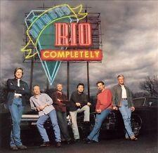 Diamond Rio / Completely (CD) Jimmy Glander, Marty Roe, Dan Truman /  I Believe