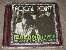 FOCAL POINT - FIRST BITE OF THE APPLE ( BEATLES )