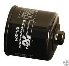 KN-204K2 K&N Oil Filter Kawasaki Z750 Z1000 VN800 VN750 VN2000 VN1600 VN1500