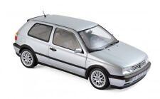 Norev VW Golf III GTI silber 1996 1:18 188419 Volkswagen Golf 3 - 20 Jahre