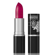 Lavera Trend Sensitive Bio Organic Lipstick 32 Pink Orchid New