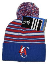 Los Angeles Clippers Kid Beanie Pom Pom 2~4T