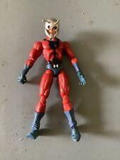 "Marvel Legends Ant Man 6"" Loose Action Figure 2006 ToyBiz Used"