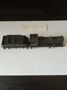 OO MODEL RAILWAY LOCO Engine - kit built - LNWR STEAM 0-6-0 Possibly J11