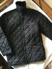 BARBOUR Made in England Genuine Mens Bomber Jumper Jacket ! 10/10 CONDITION RATE