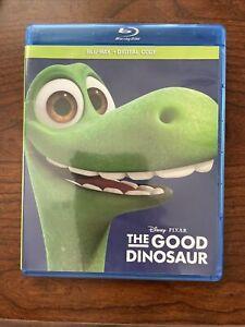 The Good Dinosaur (Blu-ray / No Digital Code)