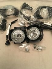 GENUINE NEW DAIHATSU SIRION FOG LAMP COMPLETE KIT AFTER 06/2007
