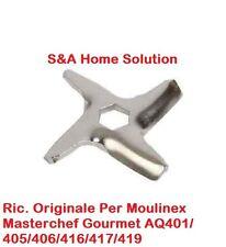 COLTELLO / TRITATUTTO PER MOULINEX MASTERCHEF GOURMET  MOD. QA401... MS-0A13276