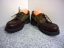 Oxford Steel Toe Oil Resistant Work Shoes Raybestos Leather Mens Best Brakes 8.5