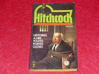 [BIBLIOTHEQUE H.& P.-J. OSWALD] ALFRED HITCHCOCK - HISTOIRES PORTES CLOSES 1980