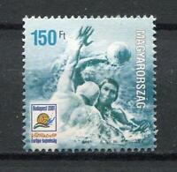 S7958) Hungary 2001 MNH Waterpolo 1v