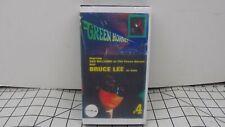 The Green Hornet # 4 Bruce Lee, Van Williams rare VHS