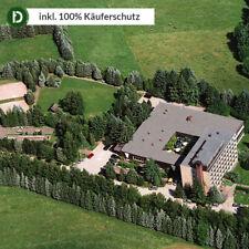 Erzgebirge 6 Tage Reise Ferien-Hotel Markersbach Gutschein Halbpension Kegeln