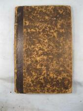 Playing For High Stakes A Novel Antique Book 1867 Annie Thomas Harper & Bros (O)