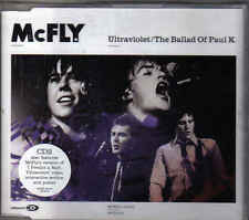 McFly-The Ballad Of Paul K cd maxi single