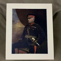 1900 Antique Military Portrait Print General Thomas Kelly Kenny Second Boer War