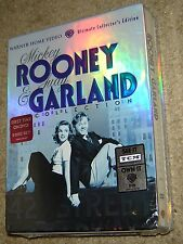 Mickey Rooney  Judy Garland Collection (DVD, 2007, 5-Disc Set), NEW & SEALED
