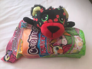 🔥 'ULTRA RARE' New Sealed, Cutetitos Fruititos Series 4 Cherrito Bear! 🐻 🔥