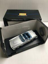 RICKO (Ut Models, Norev) 32150 Maserati 3500GT Vignale 1959 1/18 Voiture