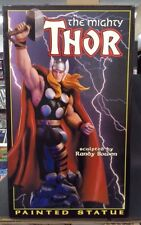 1999 Bowen Designs THOR statue 2196/3000 Sculpted by Randy Bowen Marvel