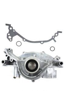 New Oil Pump For Nissan 200SX 300ZX D21 Infiniti M30 3.0L SOHC VG30E VG30I